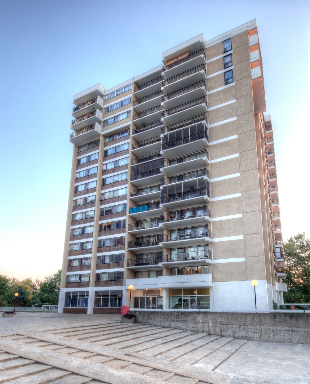 1 bedroom Apartments for rent in Laval at Havre des Iles - Photo 06 - RentQuebecApartments – L9525