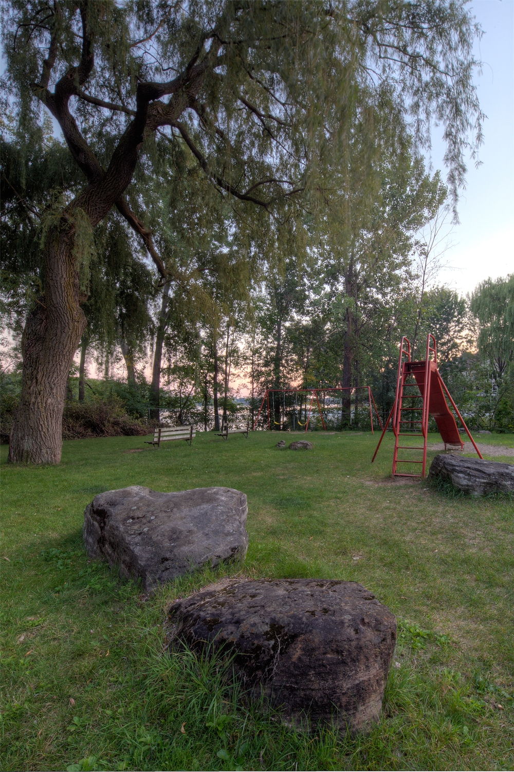 1 bedroom Apartments for rent in Laval at Havre des Iles - Photo 08 - RentQuebecApartments – L9525