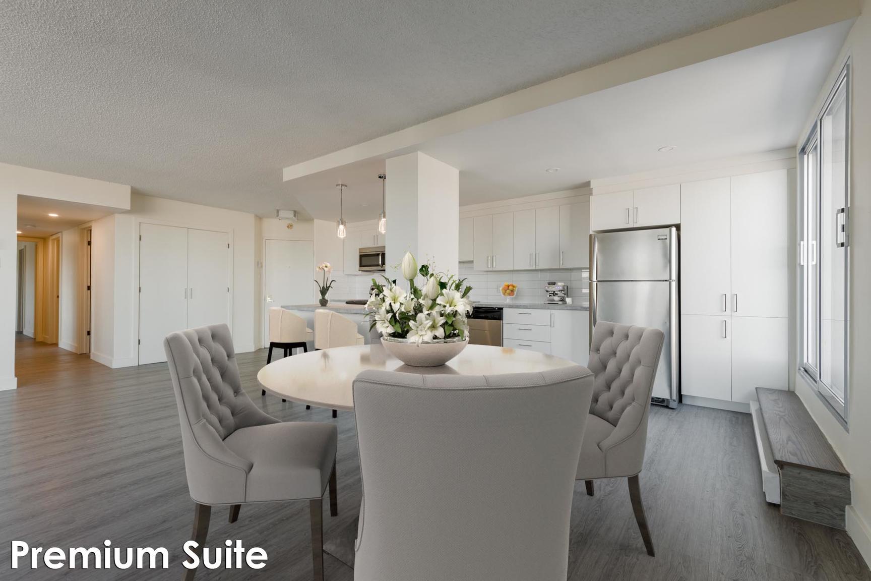 1 bedroom Apartments for rent in Ville St-Laurent - Bois-Franc at Complexe Deguire - Photo 09 - RentQuebecApartments – L407181