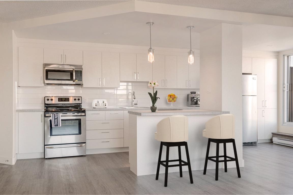 1 bedroom Apartments for rent in Ville St-Laurent - Bois-Franc at Complexe Deguire - Photo 10 - RentQuebecApartments – L407181