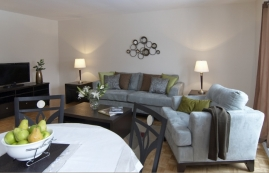 2 bedroom Apartments for rent in Pointe-Claire at Southwest One - Photo 01 - RentQuebecApartments – L682