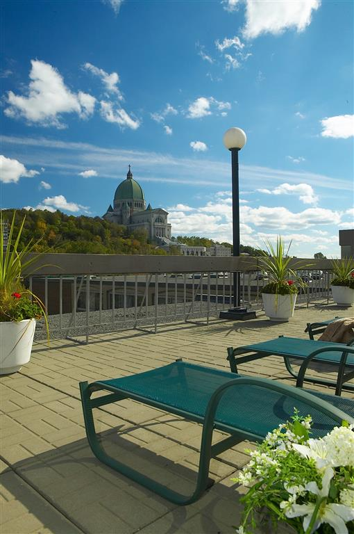 Studio / Bachelor Apartments for rent in Cote-des-Neiges at Place Concorde - Photo 06 - RentQuebecApartments – L406444