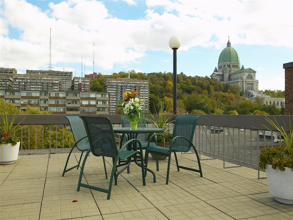 Studio / Bachelor Apartments for rent in Cote-des-Neiges at Place Concorde - Photo 05 - RentQuebecApartments – L406444
