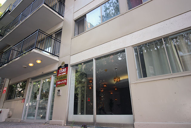 1 bedroom Apartments for rent in Montreal (Downtown) at Lorne - Photo 02 - RentQuebecApartments – L200972