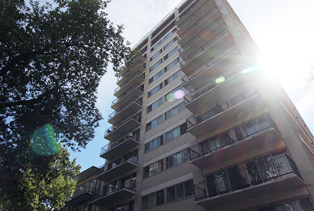 1 bedroom Apartments for rent in Montreal (Downtown) at Lorne - Photo 01 - RentQuebecApartments – L200972
