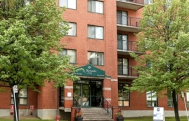 2 bedroom Apartments for rent in Anjou at Le Normandin - Photo 01 - RentQuebecApartments – L20478