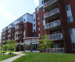 1 bedroom Apartments for rent in Sainte Therese at Bourg du Village - Photo 02 - RentQuebecApartments – L8007
