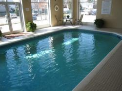1 bedroom Apartments for rent in Sainte Therese at Bourg du Village - Photo 03 - RentQuebecApartments – L8007