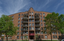 2 bedroom Apartments for rent in Anjou at Le Savoie - Photo 01 - RentQuebecApartments – L6092