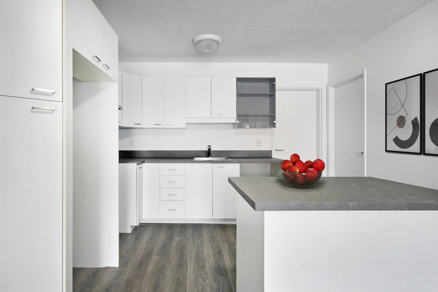 1 bedroom Apartments for rent in Quebec City at Les Appartements du Verdier - Photo 16 - RentQuebecApartments – L407122