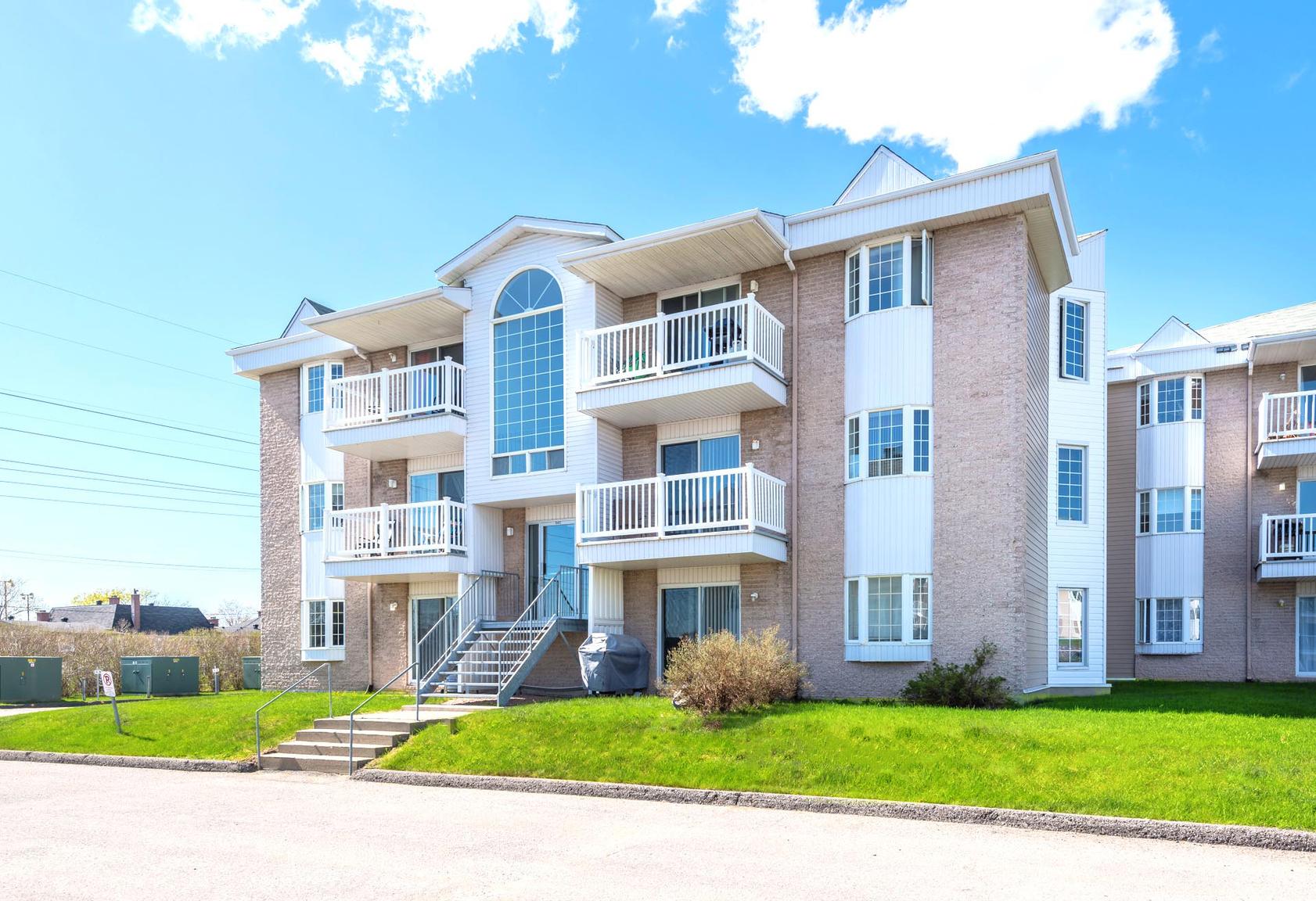 1 bedroom Apartments for rent in Quebec City at Les Appartements du Verdier - Photo 23 - RentQuebecApartments – L407122