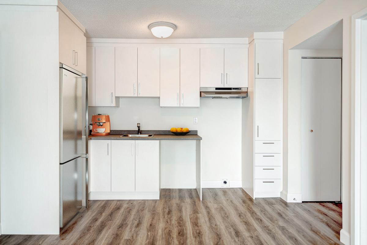1 bedroom Apartments for rent in Quebec City at Les Appartements du Verdier - Photo 08 - RentQuebecApartments – L407122
