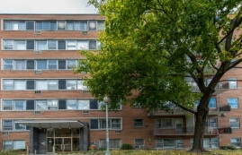 1 bedroom Apartments for rent in Westmount at Metcalfe - Photo 01 - RentQuebecApartments – L168607