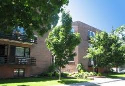 1 bedroom Apartments for rent in Notre Dame de Grace at 4820 Borden - Photo 01 - RentQuebecApartments – L6447