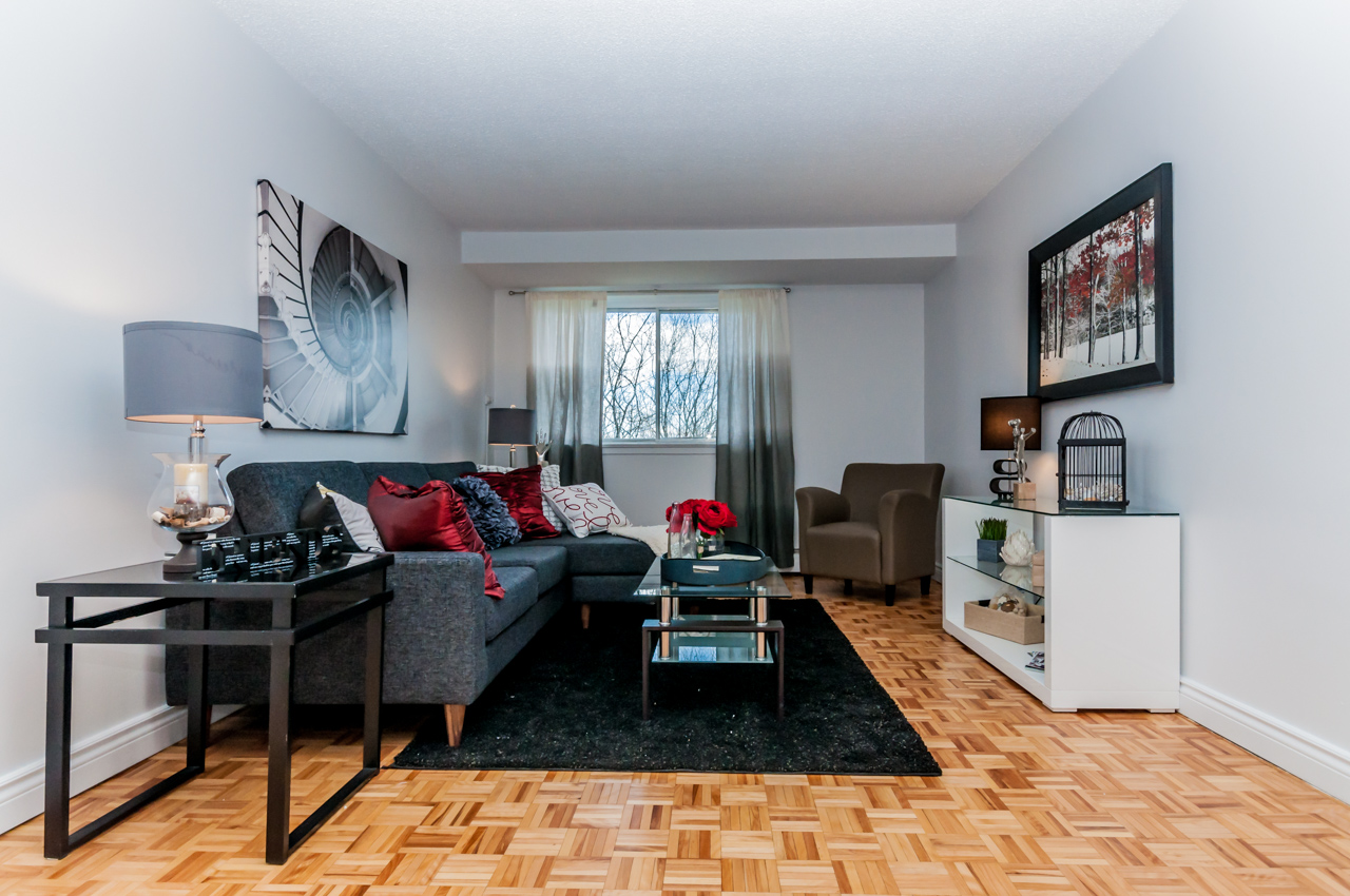 2 bedroom Apartments for rent in Gatineau-Hull at Place Charles Albanel - Photo 01 - RentQuebecApartments – L8896