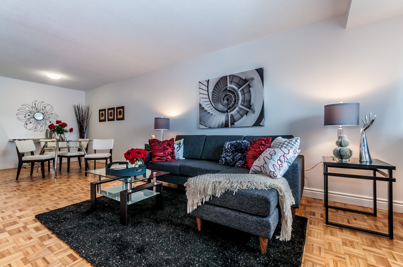 2 bedroom Apartments for rent in Gatineau-Hull at Place Charles Albanel - Photo 04 - RentQuebecApartments – L8896