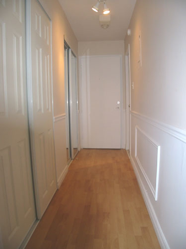 Studio / Bachelor Apartments for rent in Montreal (Downtown) at 1650 Lincoln - Photo 02 - RentQuebecApartments – L3736