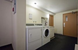1 bedroom Apartments for rent in Quebec City at Appartements Pere-Marquette - Photo 01 - RentQuebecApartments – L279634