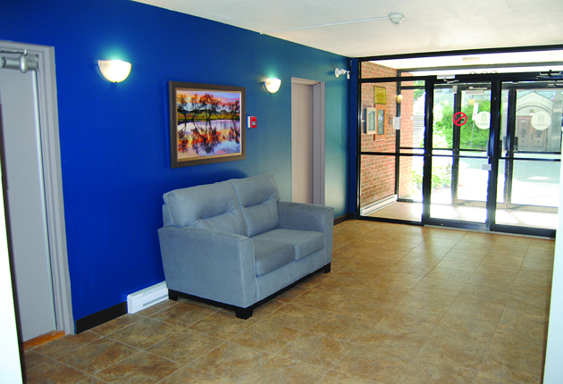 1 bedroom Apartments for rent in Quebec City at Appartements Pere-Marquette - Photo 03 - RentQuebecApartments – L279634