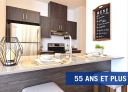 luxurious 2 bedroom Apartments for rent in Boisbriand at La Voile Boisbriand - Photo 01 - RentQuebecApartments – L401686