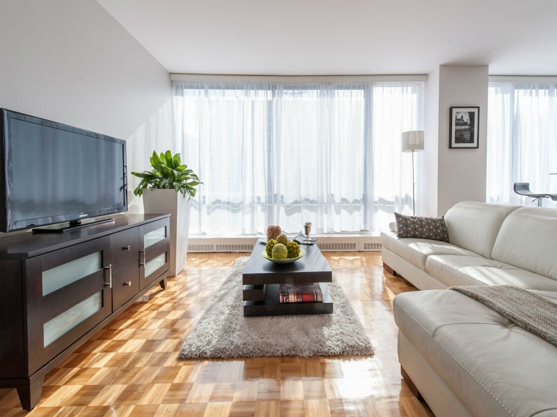 1 bedroom Apartments for rent in Cote-des-Neiges at Rockhill - Photo 01 - RentQuebecApartments – L1123