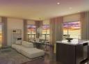 1 bedroom Apartments for rent in Pointe-Claire at H1 Harmonie Urbaine - Photo 01 - RentQuebecApartments – L323426