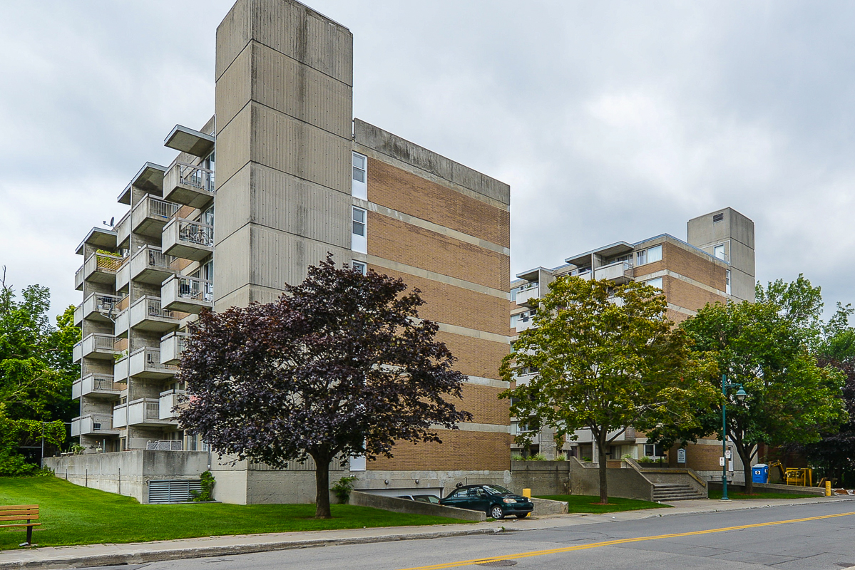 Studio / Bachelor Apartments for rent in Dorval at Tours Dorval - Photo 04 - RentQuebecApartments – L5544