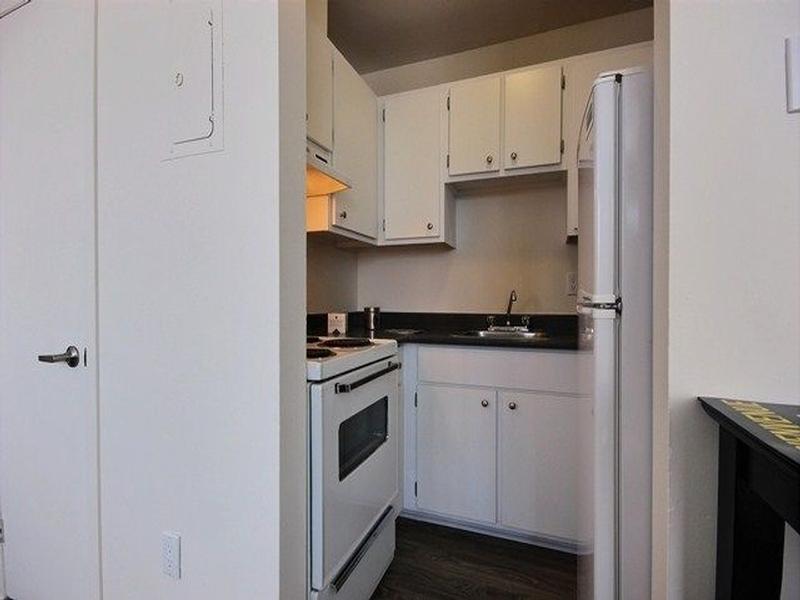 1 bedroom Apartments for rent in La Cite-Limoilou at Le Complexe Montserrat - Photo 05 - RentQuebecApartments – L168592