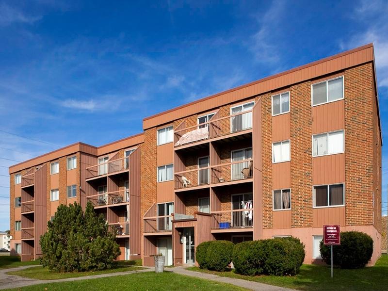 1 bedroom Apartments for rent in La Cite-Limoilou at Le Complexe Montserrat - Photo 08 - RentQuebecApartments – L168592