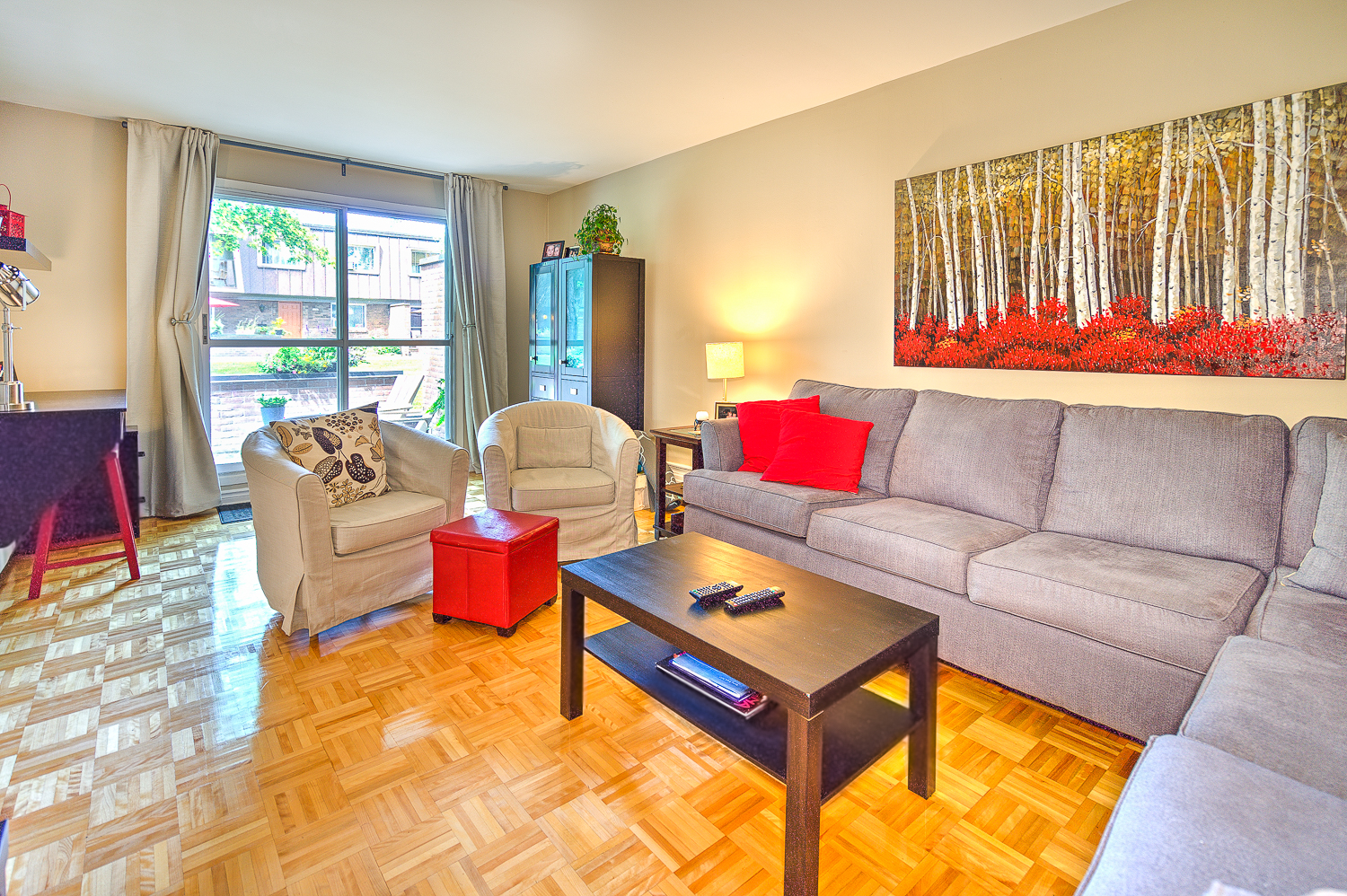 3 bedroom Townhouses for rent in Beaconsfield at Beacon Hill Villa - Photo 07 - RentQuebecApartments – L9367