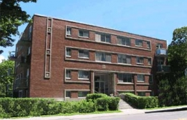 2 bedroom Apartments for rent in Notre-Dame-de-Grace at 6505 Sherbrooke - Photo 01 - RentQuebecApartments – L20671