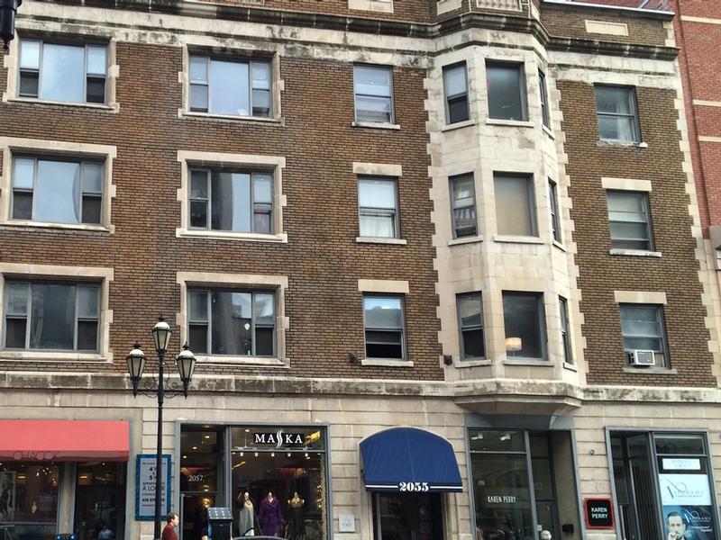 Studio / Bachelor Apartments for rent in Montreal (Downtown) at Les appartements de la Montagne - Photo 04 - RentQuebecApartments – L168587