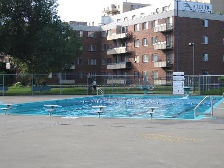 2 bedroom Apartments for rent in Ville St-Laurent - Bois-Franc at Plaza Oasis - Photo 06 - RentQuebecApartments – L1792