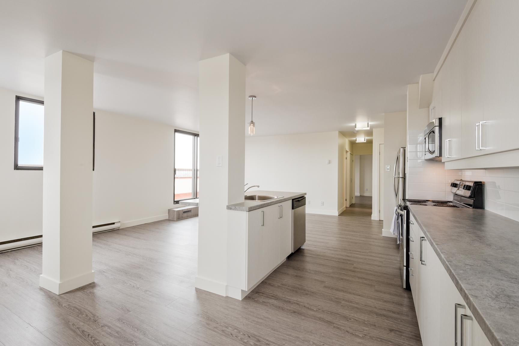 1 bedroom Apartments for rent in Laval at Le Quatre Cent - Photo 15 - RentQuebecApartments – L407184
