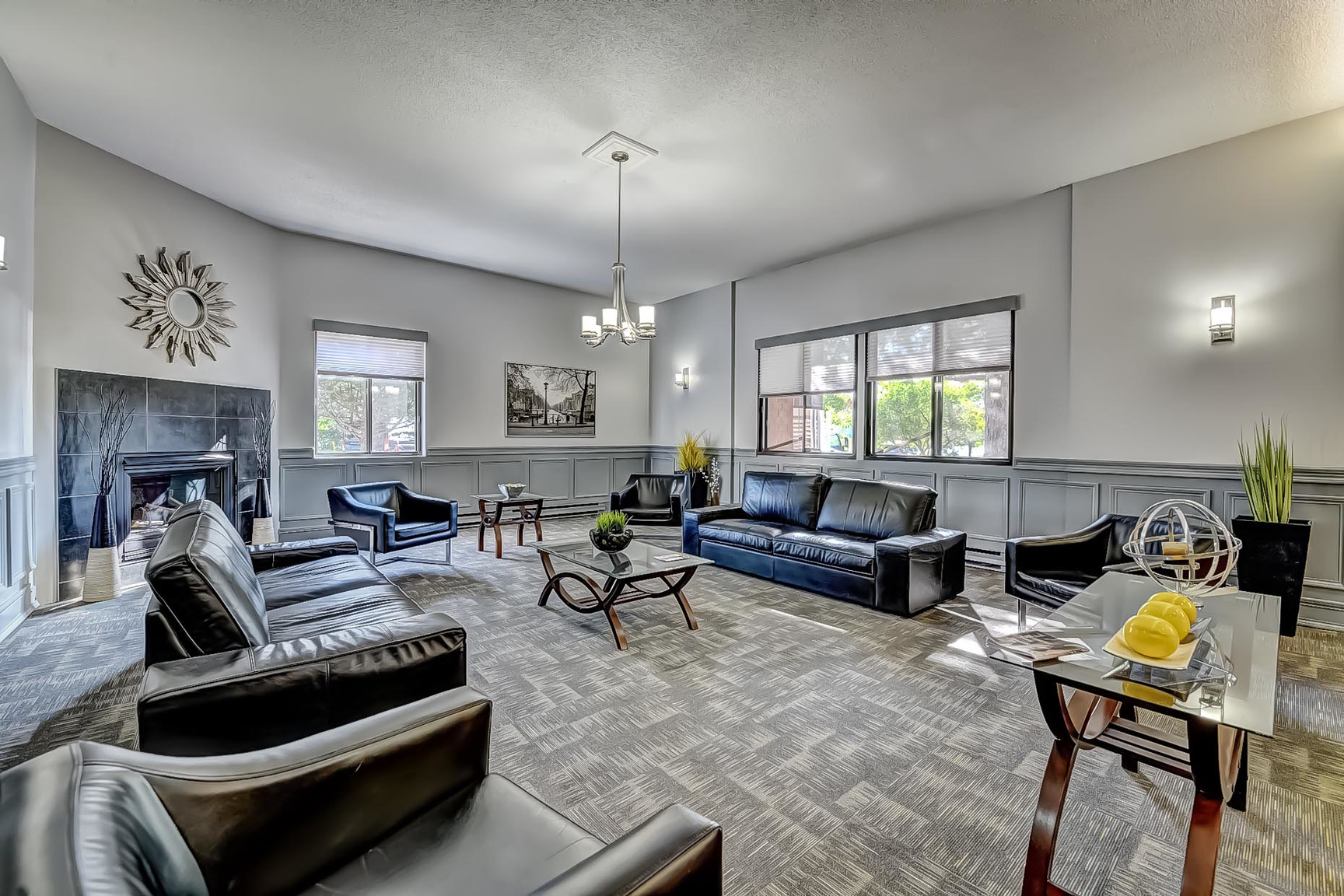 1 bedroom Apartments for rent in Laval at Le Quatre Cent - Photo 23 - RentQuebecApartments – L407184