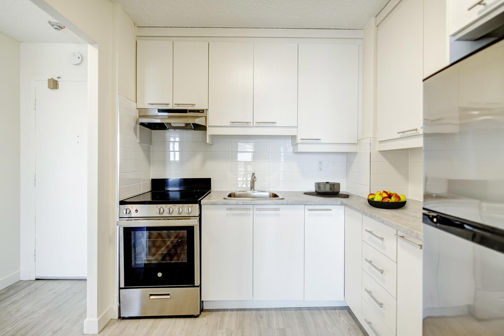1 bedroom Apartments for rent in Laval at Le Quatre Cent - Photo 03 - RentQuebecApartments – L407184