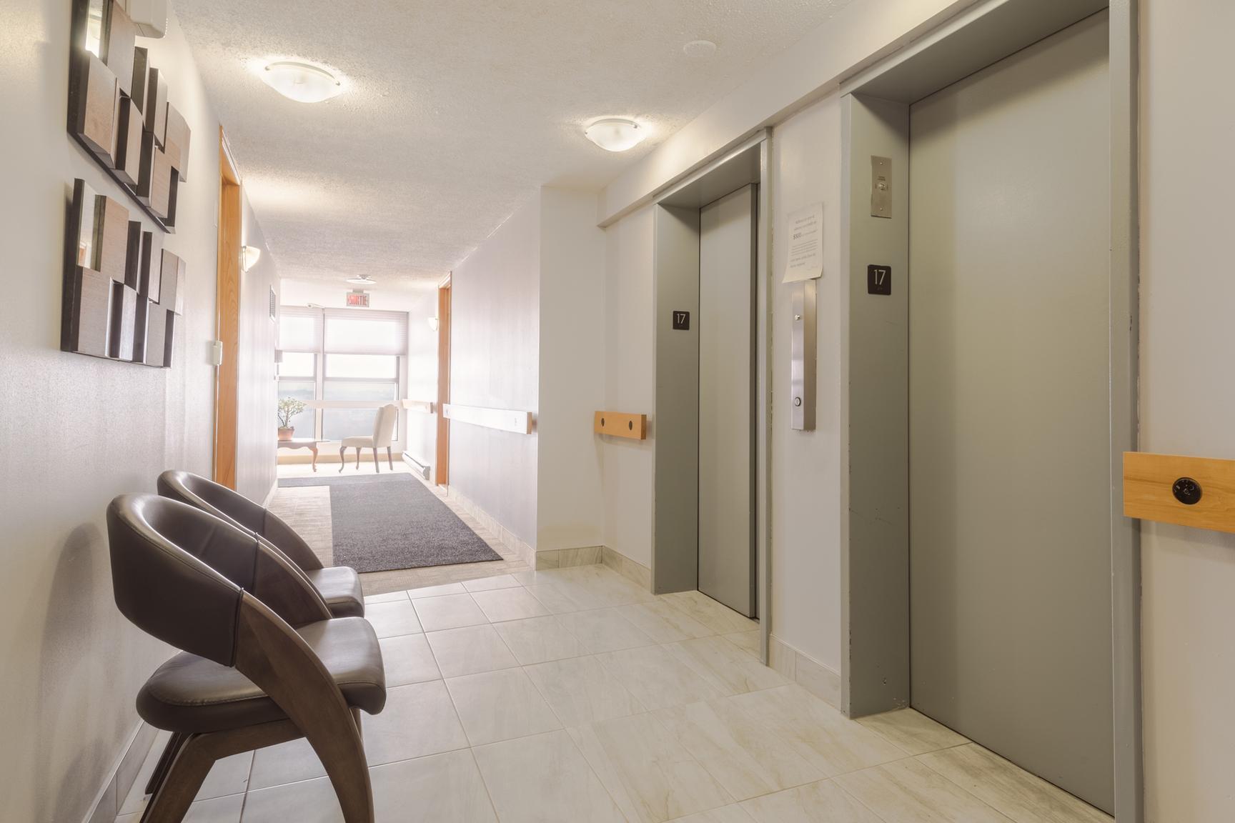 1 bedroom Apartments for rent in Laval at Le Quatre Cent - Photo 28 - RentQuebecApartments – L407184