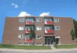 1 bedroom Apartments for rent in Ville-Lasalle at 3125 Des Trinitaries - Photo 01 - RentQuebecApartments – L6453