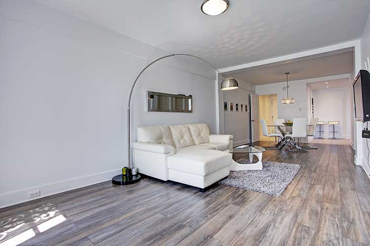3 bedroom Apartments for rent in Westmount at 4560 Ste Catherine West - Photo 11 - RentQuebecApartments – L9820