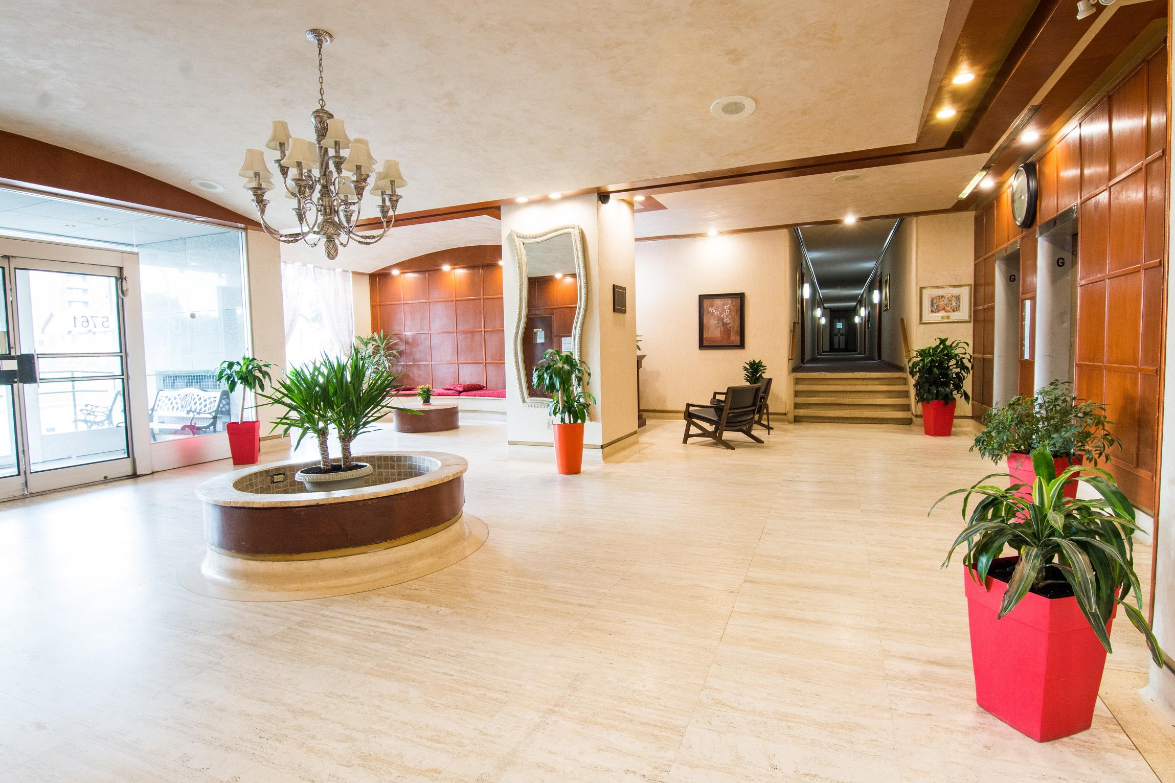 1 bedroom Apartments for rent in Cote-St-Luc at Kildare House - Photo 02 - RentQuebecApartments – L2075