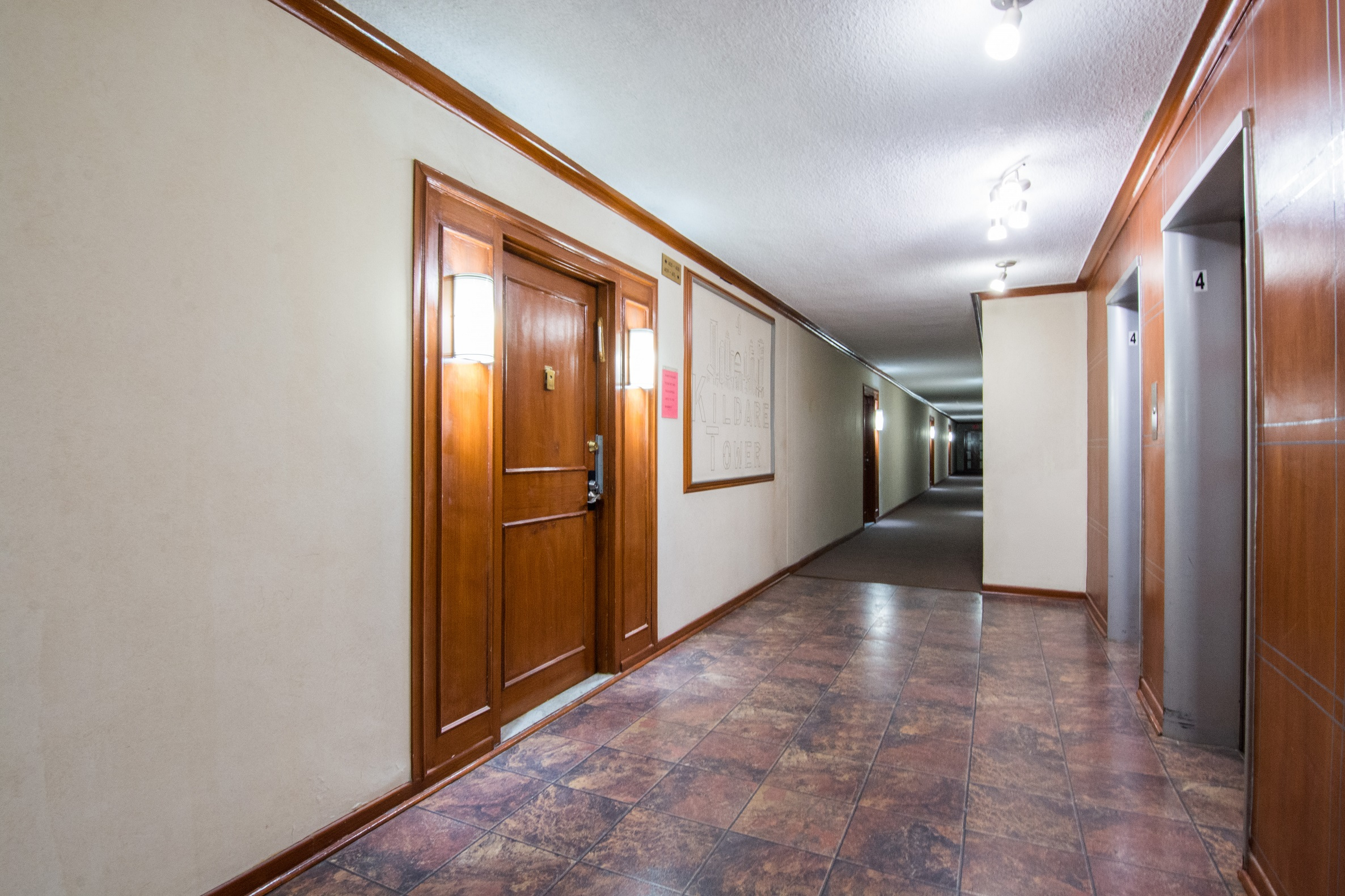 1 bedroom Apartments for rent in Cote-St-Luc at Kildare House - Photo 06 - RentQuebecApartments – L2075