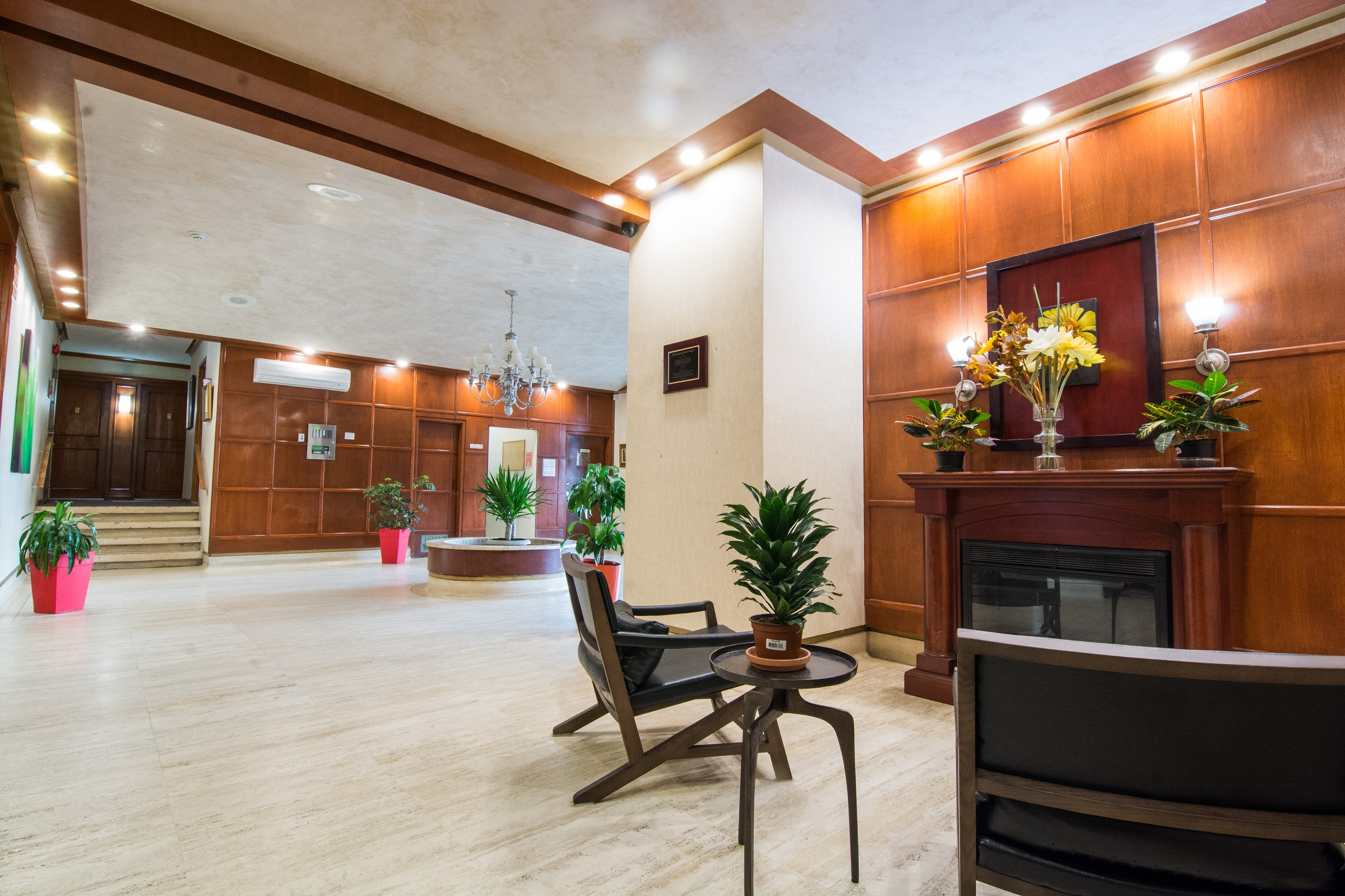 1 bedroom Apartments for rent in Cote-St-Luc at Kildare House - Photo 04 - RentQuebecApartments – L2075