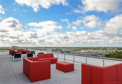 3 bedroom Apartments for rent in Laval at Axial Towers - Photo 11 - RentQuebecApartments – L401221