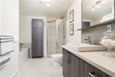 3 bedroom Apartments for rent in Laval at Axial Towers - Photo 08 - RentQuebecApartments – L401221
