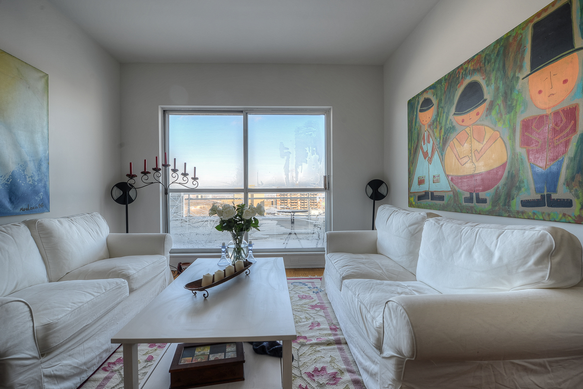 2 bedroom Apartments for rent in Montreal (Downtown) at Place du Cercle - Photo 05 - RentQuebecApartments – L1150