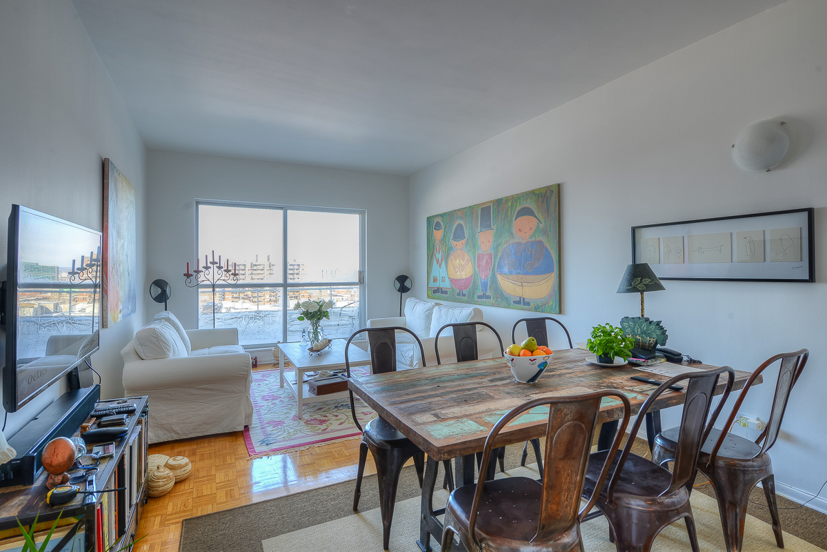 2 bedroom Apartments for rent in Montreal (Downtown) at Place du Cercle - Photo 08 - RentQuebecApartments – L1150