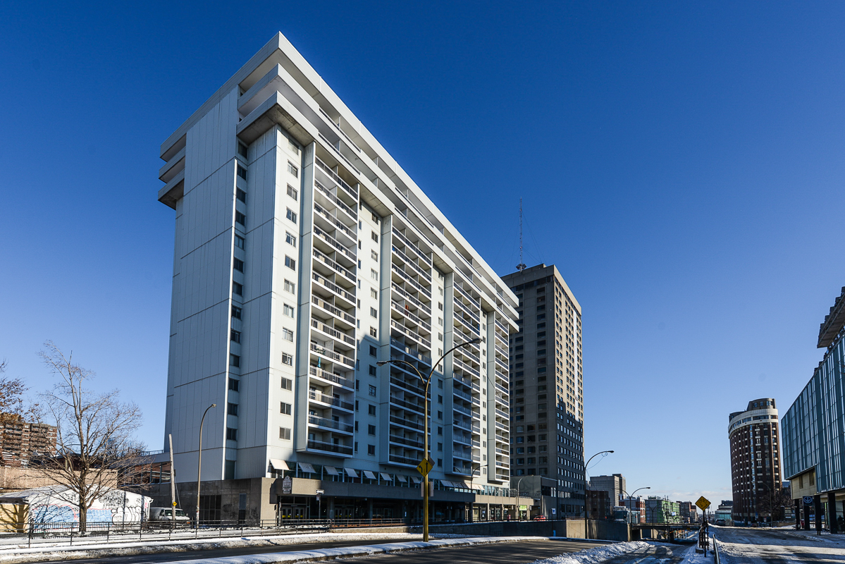 2 bedroom Apartments for rent in Montreal (Downtown) at Place du Cercle - Photo 12 - RentQuebecApartments – L1150