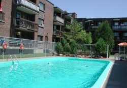 1 bedroom Apartments for rent in Dollard-des-Ormeaux at Place Fairview - Photo 01 - RentQuebecApartments – L1930