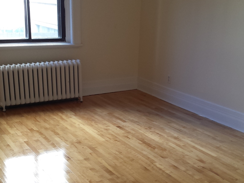 1 bedroom Apartments for rent in Montreal (Downtown) at Les appartements de la Montagne - Photo 02 - RentQuebecApartments – L168588