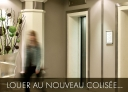 Studio / Bachelor Apartments for rent in Montreal (Downtown) at Nouveau Colisee - Photo 01 - RentQuebecApartments – L23177